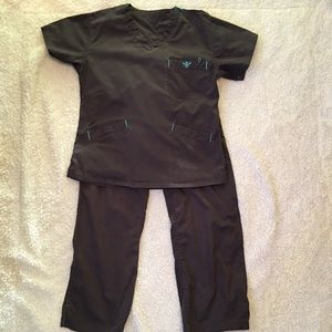Med Couture Small/XS slate set